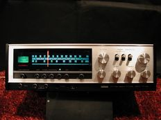 Yamaha CR-700 FM/AM Stereo Receiver