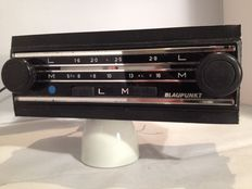 Classic Blaupunkt Solingen classic car stereo from the 1960s/1970s Volkswagen/Ford/Opel