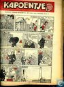 Comic Books - Kapoentje, 't (magazine) (Dutch) - 1963 nummer  49