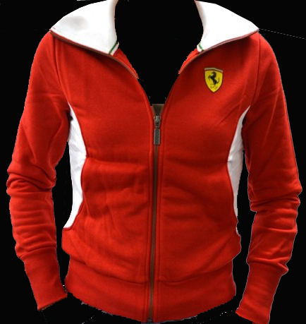 Ferrari - Sweat vest