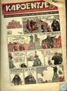 Comic Books - Kapoentje, 't (magazine) (Dutch) - 1959 nummer  17