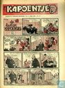 Comic Books - Kapoentje, 't (magazine) (Dutch) - 1963 nummer  16