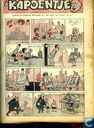 Comic Books - Kapoentje, 't (magazine) (Dutch) - 1963 nummer  29