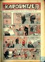 Comic Books - Kapoentje, 't (magazine) (Dutch) - 1963 nummer  38
