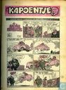 Comic Books - Kapoentje, 't (magazine) (Dutch) - 1959 nummer  3