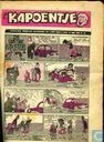 Comic Books - Kapoentje, 't (magazine) (Dutch) - 1959 nummer  19