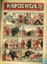 Comic Books - Kapoentje, 't (magazine) (Dutch) - 1963 nummer  6