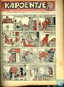 Comic Books - Kapoentje, 't (magazine) (Dutch) - 1963 nummer  46