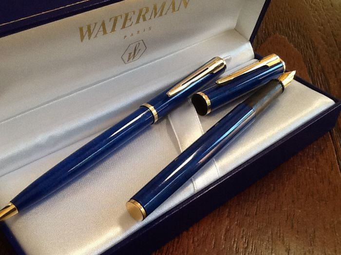 stylo waterman apostrophe