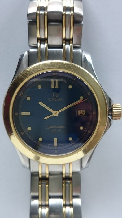 Omega Seamaster 120 m - Gentlemen's watch - 1996 for sale