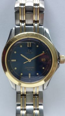 Omega Seamaster 120 m – Gentlemen's watch – 1996