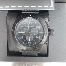 Ballast BL-3121 Amphion chronograph – wristwatch