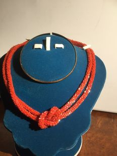 Collection - lot of jewellery,more than  110 pieces