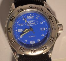 Ford promotional watch - after 2000