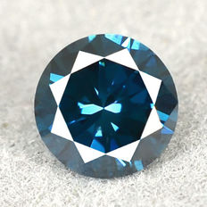 Diamond - 0.43 ct