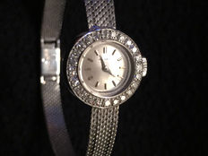 Movado Eszeha - Ladies wrist watch