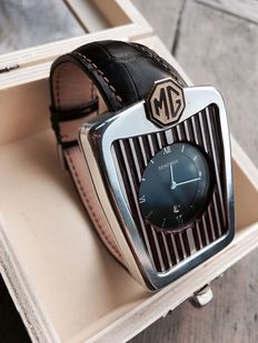 Sekonda MG Watch - Wristwatch
