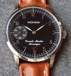Mondia Grande Montre – men's wristwatch
