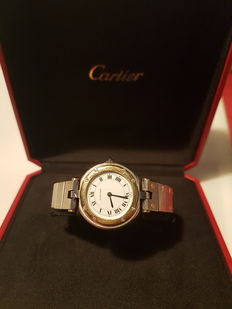 Cartier Santos – Women's watch