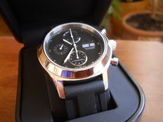 """""""MIDO MULTIFORT - OCEAN STAR"""" ref. 8810 -  men's watch from the approximately 2010"""