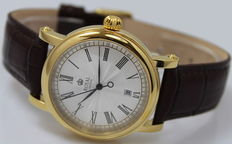 Royal London – Men's Moonphase Watch – unworn