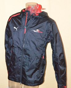 Toro Rosso F1 Raceday Jacket by Puma / Team Only !