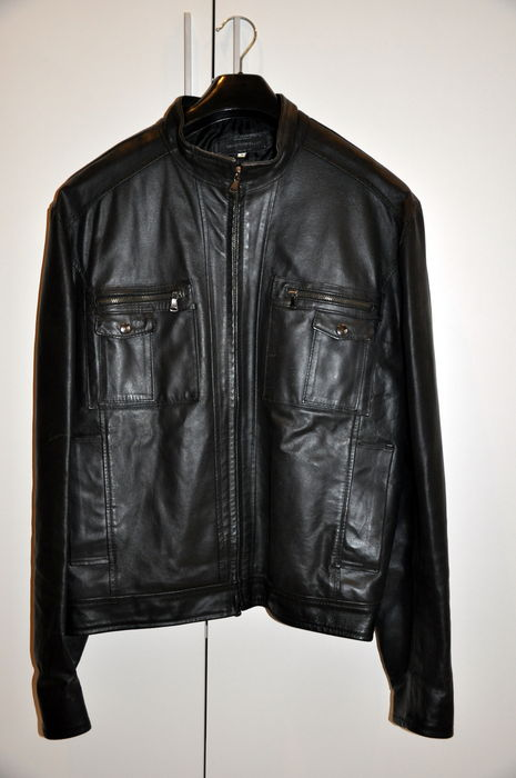 Mater Pelle - Leather Jacket