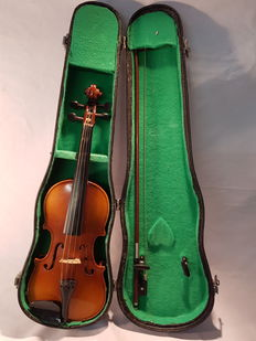 Violin with bow - Stentor