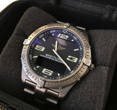 Breitling Aerospace – men's – 2002