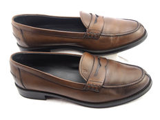 TOD's - Moccassin instappers