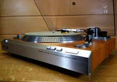 SONY PS-313 FA turntable