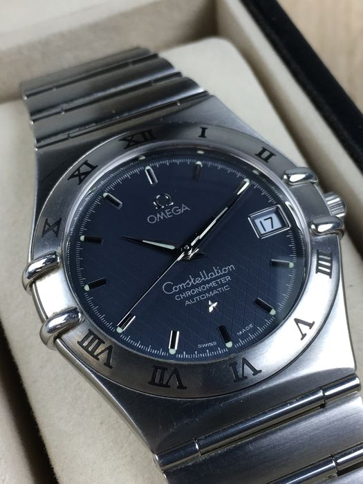 Omega Constellation Chronometer automatic ref: 81507268 – Men's watch