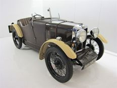 MG - M type midget boattail - 1931