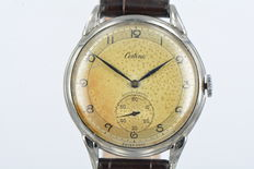 Certina – men's wristwatch – 1940s.