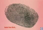 """UGM """"Leave Your Mark..."""""""