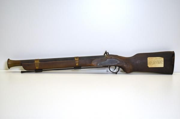Replica of old Blunderbuss - Germany.