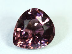 Roze spinel – 2,19 ct