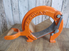 Raadvad - Bread Slicer Danish Design No. 294