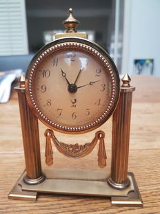 French clock in empire style - Jaz - Year 1940/50