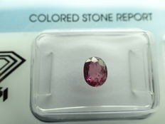 Ruby – 0,80 ct