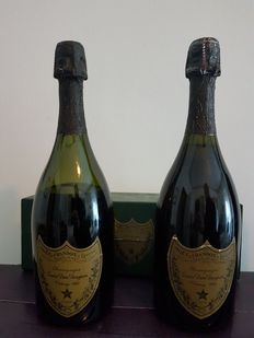 Dom Pérignon Vintage 1983 and 1985