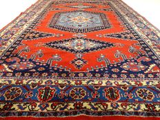 Wiss - 323 x 222 cm - Large Persian carpet in beautiful, virtually unused condition