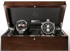 Tag Heuer 70e jubileum limited edition coffret - heren