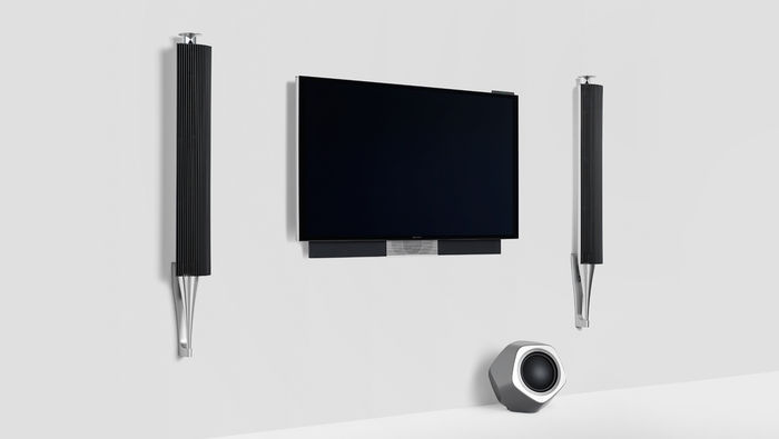 bang olufsen beolab 18 black 2014 catawiki. Black Bedroom Furniture Sets. Home Design Ideas