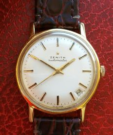 Zenith – Automatic watch – 1960s