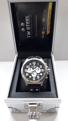 TW Steel Renault F1 Team - Wristwatch