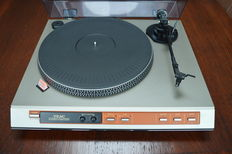 Teac P7  Met Audio-Technica AT 3200 XE Dual Moving Coil Element.