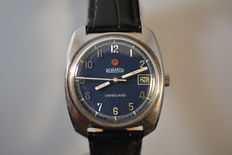 Roamer Vanguard - vintage men's watch from the 1960,s - in very good condition