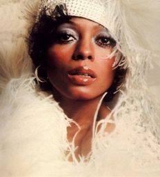 Great Collection (12 LPs) of Diana Ross and the Supremes incl. some rare ones.