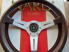 NARDI steering wheel - Original period 80s - 36 cm -1981